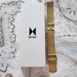 MVMT watch band